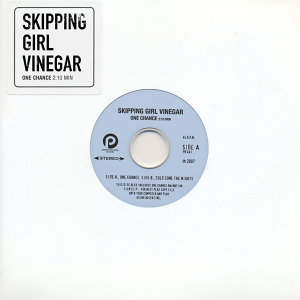 Skipping Girl Vinegar 歌手頭像