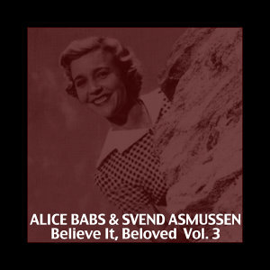Alice Babs|Svend Assmussen 歌手頭像