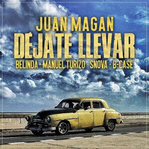 Juan Magan, Belinda, Manuel Turizo, Snova, B-Case Artist photo