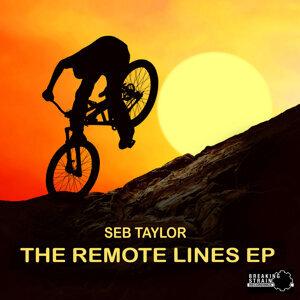 Seb Taylor