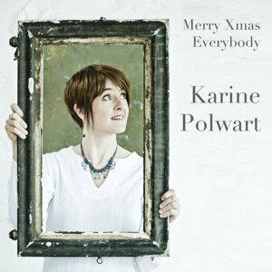 Karine Polwart 歌手頭像