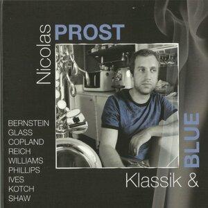 Nicolas Prost 歌手頭像