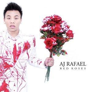 AJ Rafael 歌手頭像