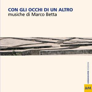 Marco Betta