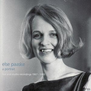 Else Paaske 歌手頭像
