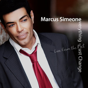Marcus Simeone 歌手頭像