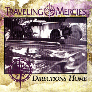 Traveling Mercies 歌手頭像