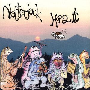 Natterjack 歌手頭像