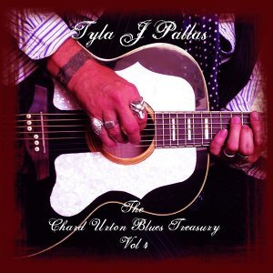 Tyla J. Pallas 歌手頭像