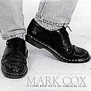 Mark Cox 歌手頭像