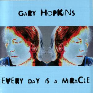 Gary Hopkins 歌手頭像