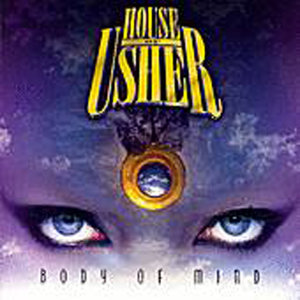 House of Usher 歌手頭像