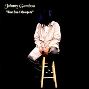 Johnny Gamboa