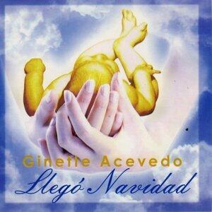 Ginette Acevedo 歌手頭像