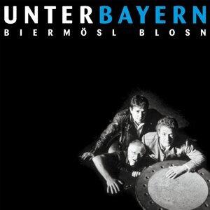 Biermösl Blosn 歌手頭像