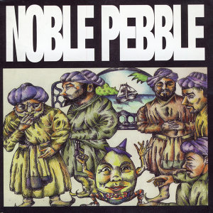 Noble Pebble 歌手頭像