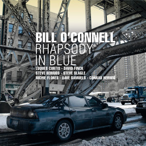 Bill O'Connell 歌手頭像