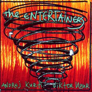 The Entertainers: Andrej Kurti, violin & Viktor Uzur, cello 歌手頭像
