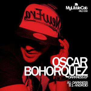Oscar Bohorquez