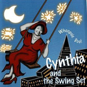 Cynthia and the Swing Set