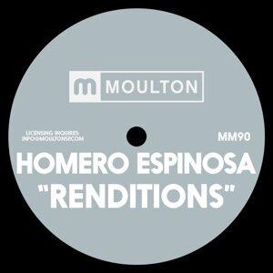 Homero Espinosa 歌手頭像