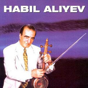Habil Aliyev 歌手頭像