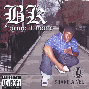 Shake-A-Vel