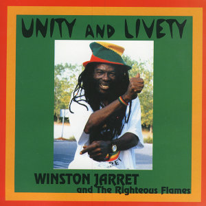 Winston Jarret 歌手頭像