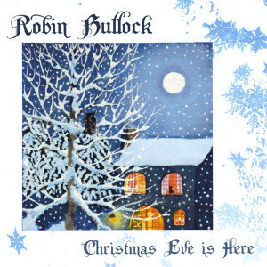 Robin Bullock
