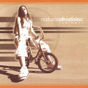 Natural Afrodisiac 歌手頭像