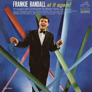 Frankie Randall