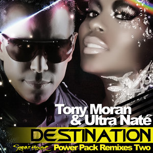 Tony Moran and Ultra Naté