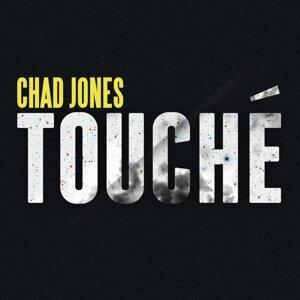 Chad Jones 歌手頭像