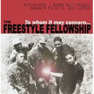 The Freestyle Fellowship