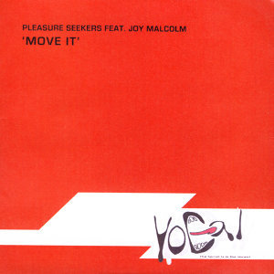 Pleasure Seekers, Joy Malcolm 歌手頭像