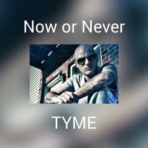 Tyme 歌手頭像