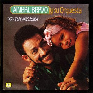 Anibal Bravo Y Su Orquesta 歌手頭像