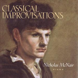 Nicholas McNair 歌手頭像