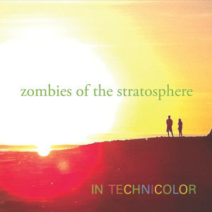 Zombies Of The Stratosphere 歌手頭像