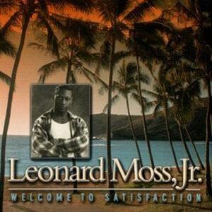 Leonard Moss, Jr. 歌手頭像