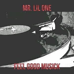 Mr. Lil One 歌手頭像