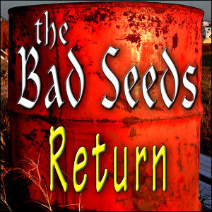 The Bad Seeds 歌手頭像