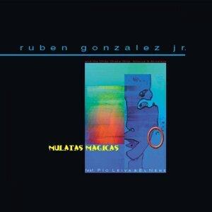 Ruben Gonzalez Jr. 歌手頭像