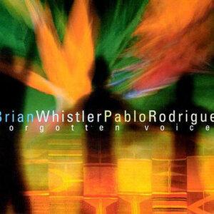 Brian Whistler / Pablo Rodriguez 歌手頭像