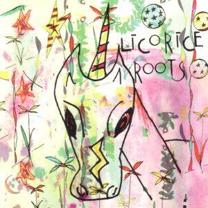 Licorice Roots 歌手頭像