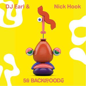 Nick Hook, DJ Earl 歌手頭像