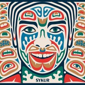 Sykur 歌手頭像