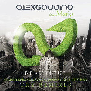 Alex Gaudino feat. Mario