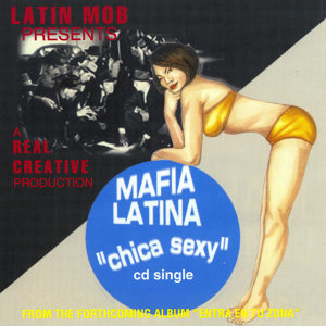 Mafia Latina 歌手頭像
