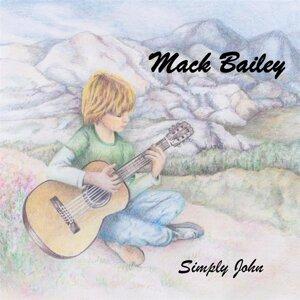 Mack Bailey